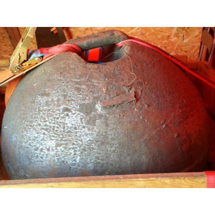 Шар-баба 1,5 тн