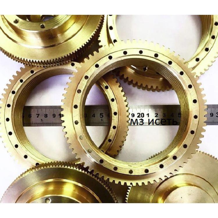 Червячное колесо зубчатое М-341-37-108А