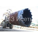 Бур колонковый ф350 от Машиностроительный завод «Исеть»
