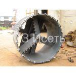 Бур колонковый ф450 от Машиностроительный завод «Исеть»